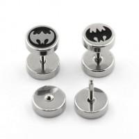 Имитация плаги 1,2 мм. Batman. C3546